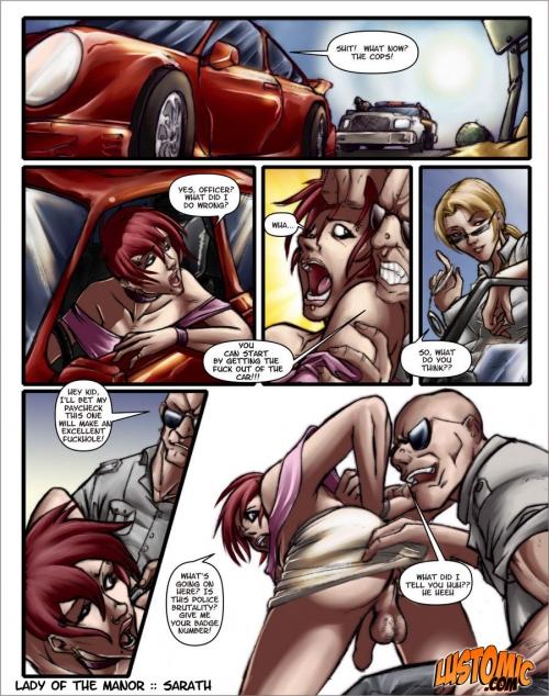 Nastyshemale Stories 66