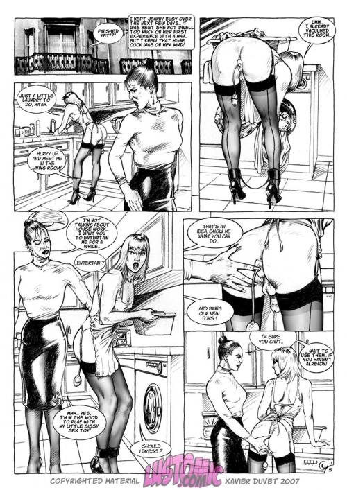см порно принудительная феминизация бондаж sissy фото